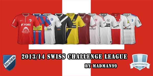 Schweiz Challenge League