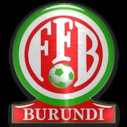 Burundi FA Logo