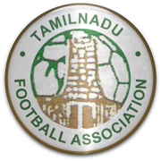 Tamil Indian FA Logo