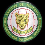 Zaire FA Logo