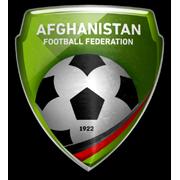 Afghanistan FA Logo
