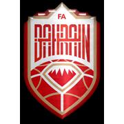 Bahrain FA Logo