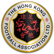 Hong Kong (China PR) FA Logo