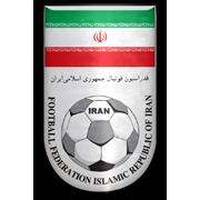 Iran FA Logo