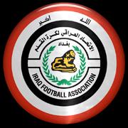 Iraq FA Logo