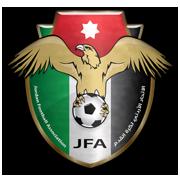 Jordan FA Logo