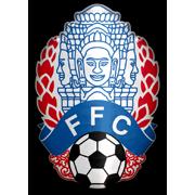 Cambodia FA Logo