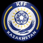 Kazakhstan FA Logo