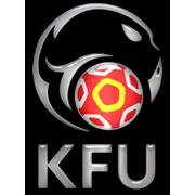 Kyrgyzstan FA Logo