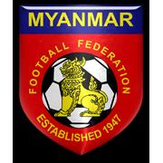 Myanmar FA Logo