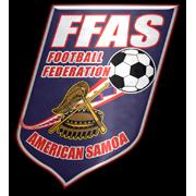 American Samoa FA Logo