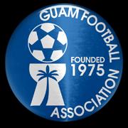 Guam FA Logo