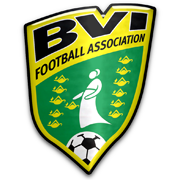 British Virgin Islands FA Logo