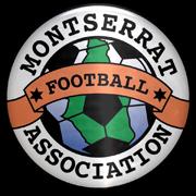 Montserrat FA Logo