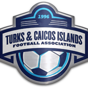 Turks and Caicos Islands FA Logo
