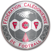 New Caledonia FA Logo