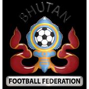 Bhutan FA Logo