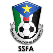 South Sudan FA Logo