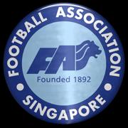 Singapore FA Logo
