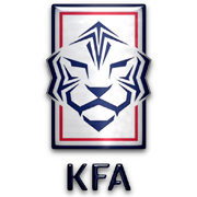South Korea FA Logo