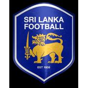 Sri Lanka FA Logo