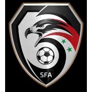 Syria FA Logo