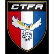 Chinese Taipei (China PR) FA Logo