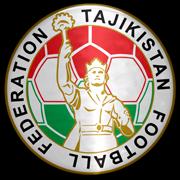 Tajikistan FA Logo