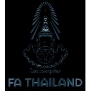 Thailand FA Logo