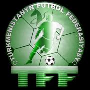 Turkmenistan FA Logo