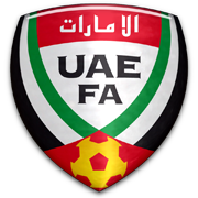 United Arab Emirates FA Logo