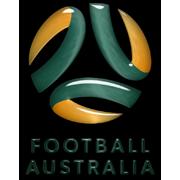 Australia FA Logo