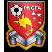Papua New Guinea FA Logo