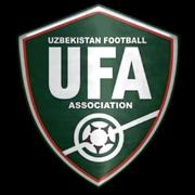 Uzbekistan FA Logo