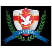 Tonga FA Logo