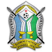 Djibouti FA Logo