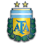Argentina FA Logo