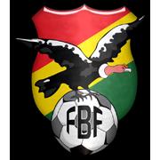 Bolivia FA Logo