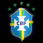Brazil FA Logo