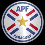 Paraguay FA Logo