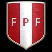 Peru FA Logo