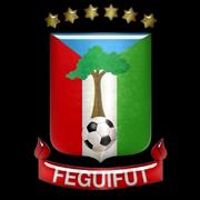 Equatorial Guinea FA Logo