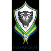 Gabon FA Logo
