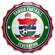 The Gambia FA Logo