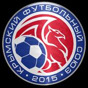 Crimea FA Logo