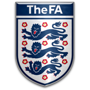 United Kingdom FA Logo