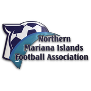 Northern Mariana Islands FA Logo