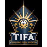 Tuvalu FA Logo