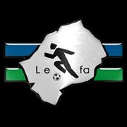 Lesotho FA Logo