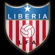 Liberia FA Logo